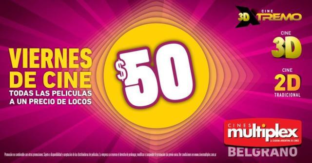 Fb viernes cine $50-01