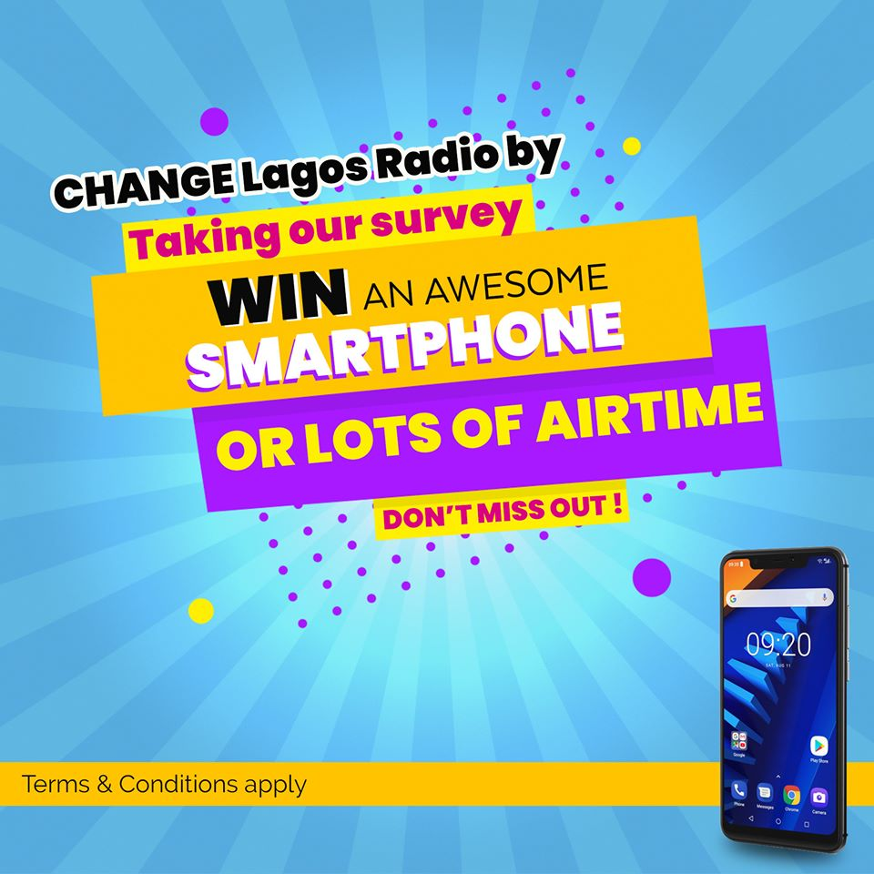 The Beat 99.9FM Survey and Win a SMARTPHONE Contest !!!