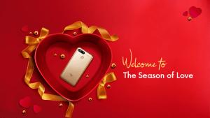 itel Mobile Valentine Contest, Win N50,000