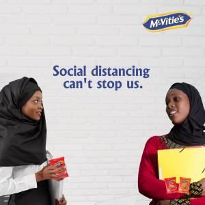 Nominate Someone to win McVities Ramadan Care Box.