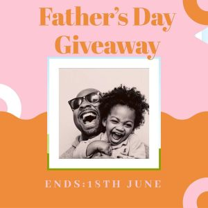 Win a Father's Day Sweet Box in CandyByte Fathers Day Giveaway.