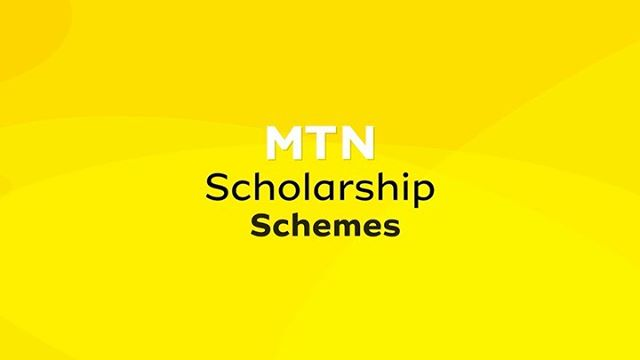 Register For MTN Scholarship Scheme, Hurry !!!