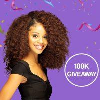 Darling Hair Nigeria N100K Giveaway !!!