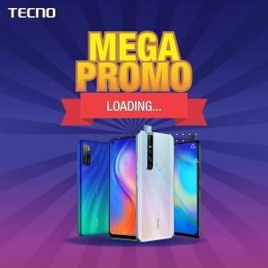 Tecno Mega Promo LOADING…