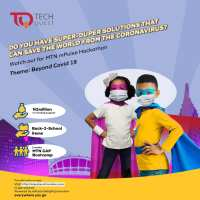 Win N2Million Funding Support in MTN Tech Quest.
