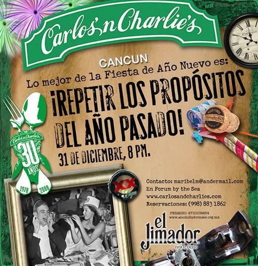 carlos and charlies