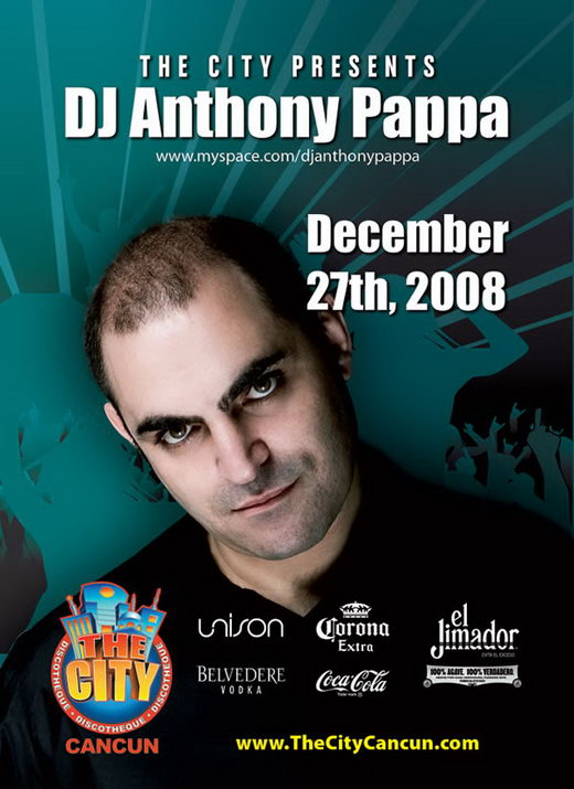anthony pappa