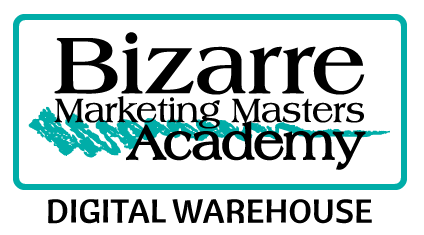 Bizarre Marketing Master Academy
