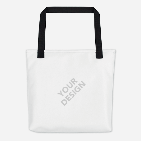 Online Company Store Tote Bags