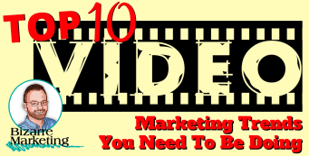 The top 10 video marketing trends you need to be doing