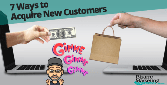 7 Ways to Acquire New Customers