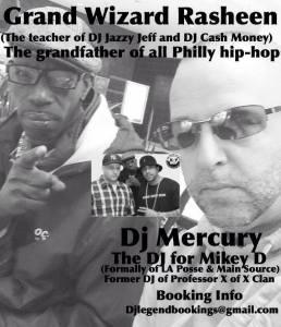 Dj Mercury