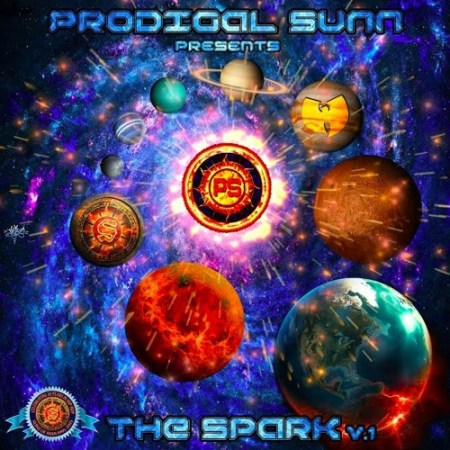 Prodigal Sunn The Spark