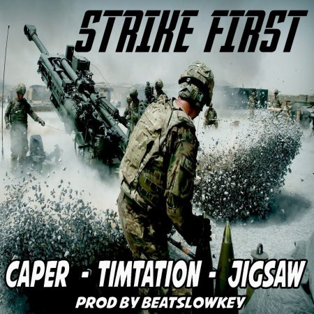 Caper Strike first