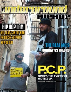 The Underground Hip Hop Mag
