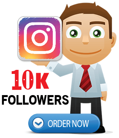 Buy Buy 10000 Instagram Followers