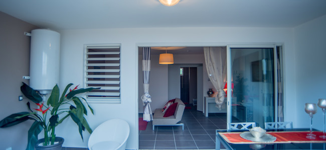 achat appartement les abymes guadeloupe