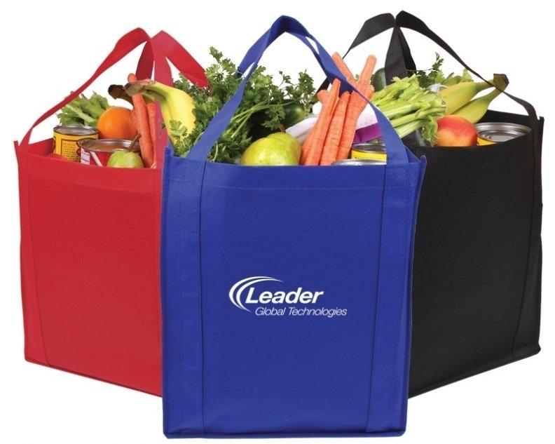 cheap tote jumbo grocery