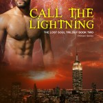 Call the Lightning Revised Cover