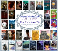 Giveaway: Winter Wonderland Gift Guide by Literary Addicts
