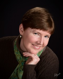 Diana Green Author Photo