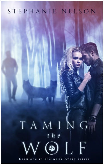 Anna Avery series - Taming