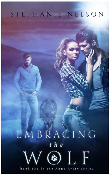 Anna Avery series - embracing