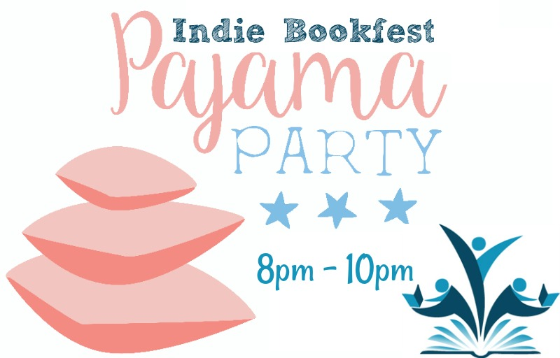 Indiebookfestpjparty