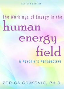 The Workings of Energy in the Human Energy Field