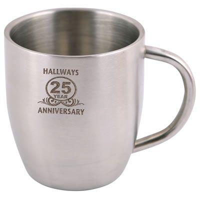 curved engravable mugs