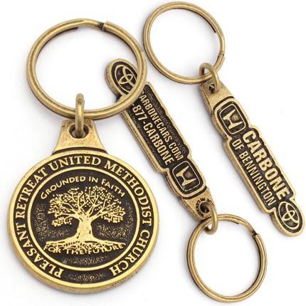 custom keychains made to