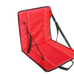 Wholesale Chair Cushions White Wood Chairs Canada Stadium Seat Cushion China Ssc10111701