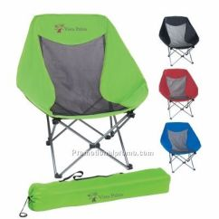 Folding Bag Chair Tall Back Chairs Oversized Mesh With Carrying China Wholesale