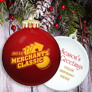 personalized christmas ornaments in