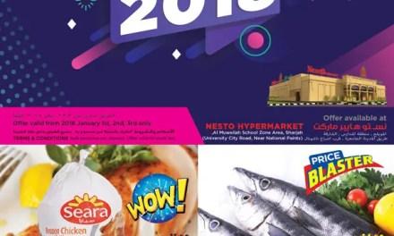 Nesto Midweek Deals Ras Al Khaimah - Promotionsinuae