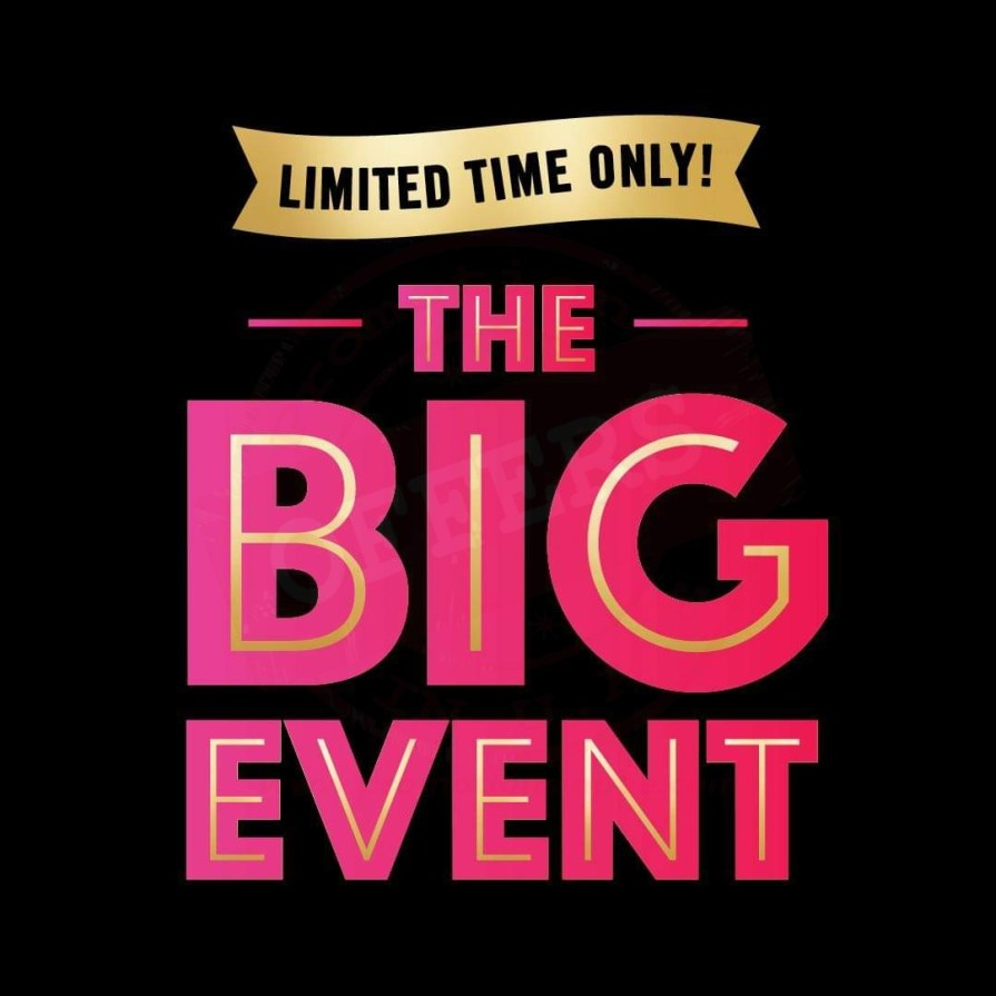 The Big Weekend Event Starts Now With Even More Reasons To Check Everyone Off Your List Dont Forget To Treat Yourself Bath And Body Works