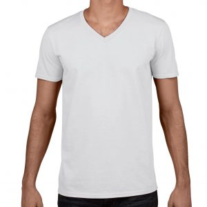 Gildan Sofystyle Adult V-Neck T-Shirt (64V00) 3 | | Promotion Wear