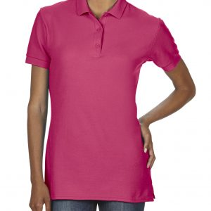 Gildan Premium Cotton Ladies Double Pique Sport Shirt (82800L) 3 | | Promotion Wear