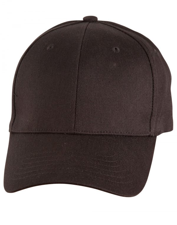 CH36 COTTON FITTED CAP