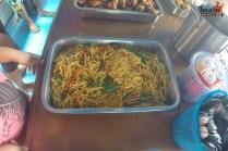 Island Hopping in Phuket - Thai Fried noodles