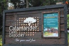 Sri Lanka tour itinerary - Gregory Lake View 5, Nuwara Eliya