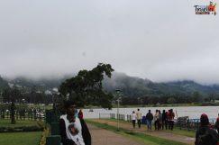 Sri Lanka tour itinerary - Gregory Lake View 6, Nuwara Eliya