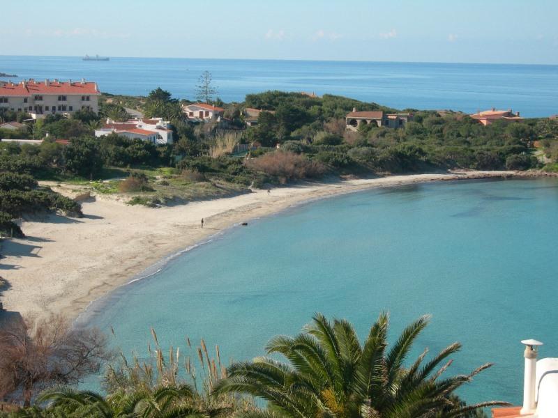 Spiagge di Calasetta