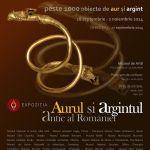 AFIS_Aurul si argintul antic al Romaniei_Satu Mare