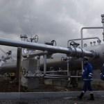 FGSZ a suspendat livrarea de gaze către Ucraina