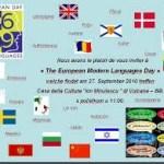 Ziua europeană a limbilor1