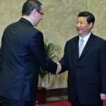ponta – Xi Jinping