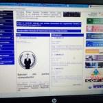 site-ul Poliţiei Române