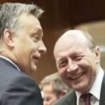 Băsescu-Orban