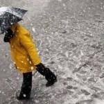 precipitatii mixte si racire accentuata